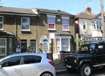 Thumbnail 6 bed terraced house for sale in St. Barnabas Road, Walthamstow, London