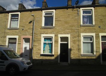 Thumbnail 3 bed terraced house to rent in Elmwood Street, Burnley