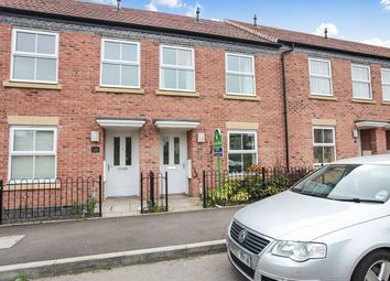 2 bed terraced house for sale in Copper Beech Road, Nuneaton, Warwickshire CV10