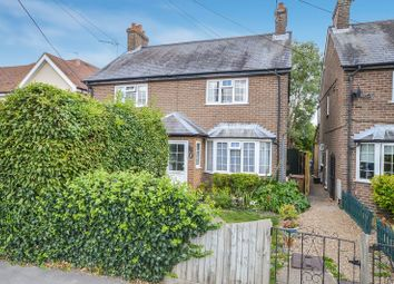 Thumbnail 2 bed property for sale in Dobbins Lane, Wendover, Aylesbury