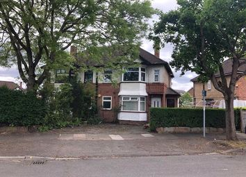 2 bed maisonette to rent in Shakespeare Avenue, Hayes, Middlesex UB4