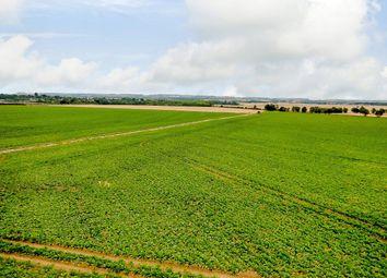 Thumbnail Land for sale in Potton Road, Wrestlingworth, Sandy, Bedfordshire