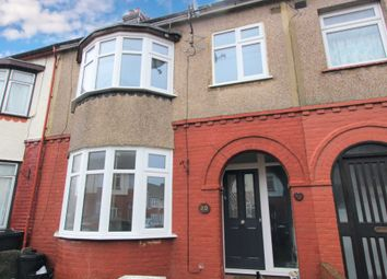 Thumbnail 3 bed terraced house to rent in Robinia Avenue, Northfleet, Gravesend