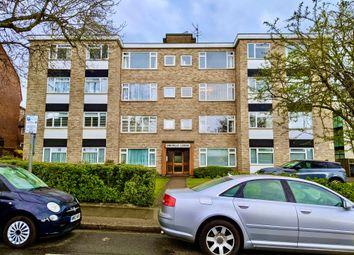 Woodside Park Road, London N12. 2 bed flat for sale