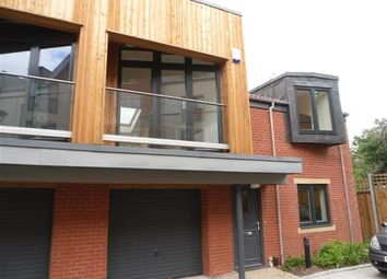 Thumbnail 2 bed detached house to rent in Chantry Road, Clifton, Bristol