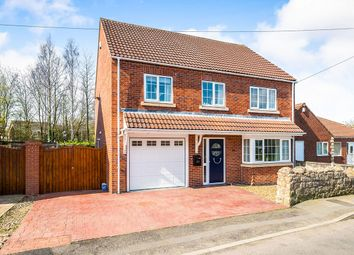 Thumbnail 5 bed detached house for sale in Church Lane, Dinnington, Sheffield