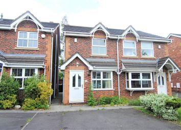 Thumbnail 2 bed semi-detached house to rent in Railway Road, Chorley
