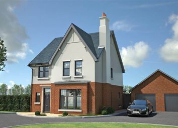 Thumbnail 4 bedroom detached house for sale in 8, Oakfield Park, Newtownabbey