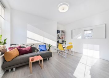 Thumbnail 2 bed flat for sale in Goldsmith Road, London