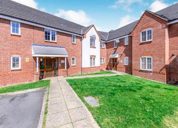 Thumbnail 2 bed flat for sale in Church Place, Bloxwich, Walsall