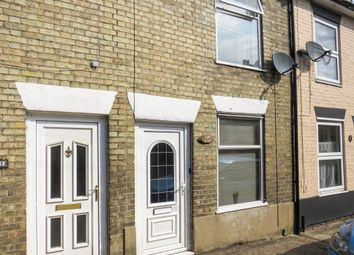 Thumbnail 2 bedroom terraced house for sale in Etna Road, Bury St. Edmunds