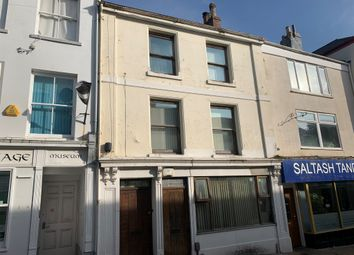 Thumbnail 5 bed property for sale in Lower Fore Street, Saltash