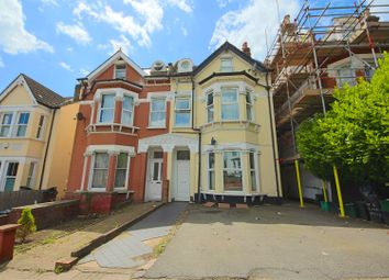 Thumbnail 2 bed flat for sale in 12 Elmers End Road, London