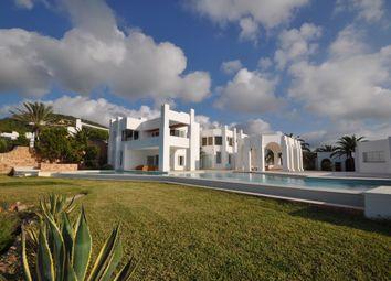 Thumbnail Villa for sale in Calo Den Real, Sant Josep De Sa Talaia, Ibiza, Balearic Islands, Spain