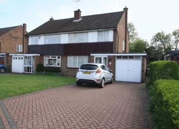 Thumbnail 3 bed semi-detached house for sale in The Pastures, Downley, High Wycombe