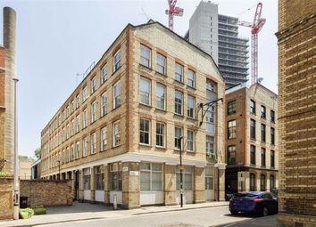 Dufferin Avenue, London EC1Y. 2 bed flat