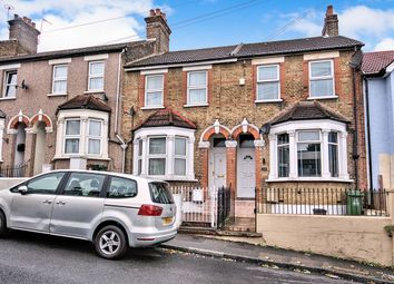 Thumbnail 3 bed terraced house for sale in Brigstock Road, Belvedere