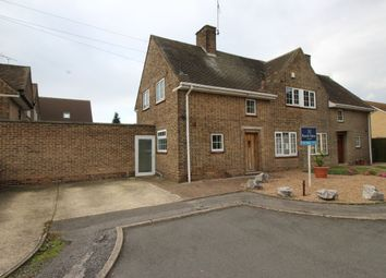 Thumbnail 3 bed detached house for sale in Raymoth Lane, Worksop