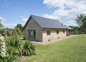 Thumbnail 3 bed detached house for sale in Gorsley, Ross-On-Wye