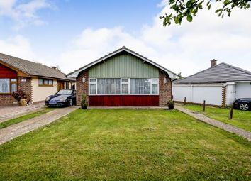 Thumbnail 3 bedroom bungalow for sale in Charlesworth Drive, Waterlooville