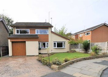 Thumbnail 3 bed detached house for sale in Fairlea, Denton, Manchester