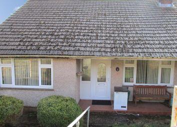 Thumbnail 3 bed semi-detached house for sale in Bryn Onnen, Penderyn, Aberdare