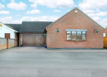 6 bed bungalow for sale in White Street, Quorn, Loughborough, Leicestershire LE12