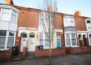 Thumbnail 5 bedroom terraced house to rent in Equity Road, Leicester