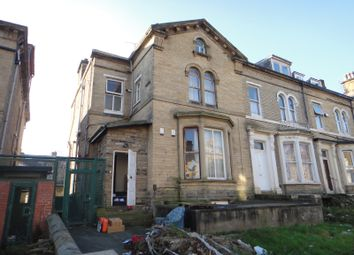 Thumbnail 13 bed end terrace house to rent in Ashgrove, Bradford