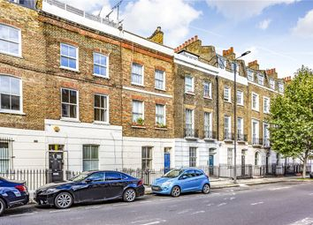 Thumbnail 4 bed maisonette to rent in Swinton Street, London
