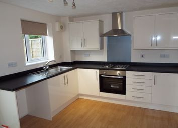 Thumbnail 2 bed mews house to rent in Stroma Avenue, Worcester