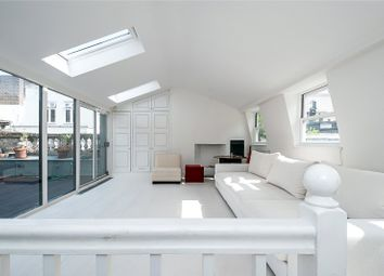 Thumbnail 3 bed mews house to rent in Sussex Mews West, Lancaster Gate, London