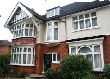 Thumbnail 6 bed detached house to rent in Dollis Avenue, London