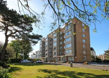 Thumbnail 3 bed flat for sale in Arnewood Court, West Cliff, Bournemouth