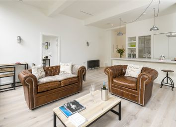 Thumbnail 1 bed flat for sale in The Shoe Factory, 47-49 Tudor Road