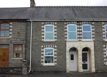 Thumbnail 3 bed semi-detached house to rent in Cwmamman Road, Garnant, Ammanford