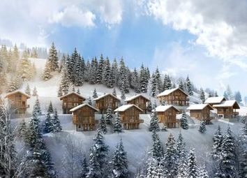 Thumbnail 4 bed chalet for sale in Crest-Voland/Cohennoz, Savoie, France