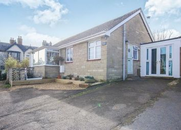 Thumbnail 2 bed bungalow for sale in Freshwater Bay, Isle Of Wight, Uk