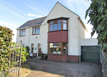 Thumbnail 5 bed detached house for sale in Cimla Road, Neath, Neath Port Talbot.