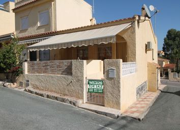 Thumbnail 1 bed terraced house for sale in Urb. La Marina, La Marina, Alicante, Valencia, Spain