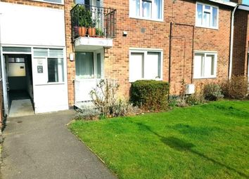 Thumbnail 2 bed flat for sale in Butneys, Basildon