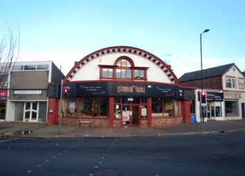 Thumbnail Commercial property for sale in 47 Station Road, Urmston, Manchester