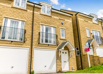 Thumbnail 3 bed semi-detached house for sale in Bramling Cross Court, Wheatley, Halifax