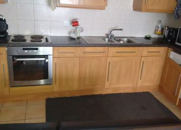 Thumbnail 2 bed flat to rent in Hyde Road, Manchester