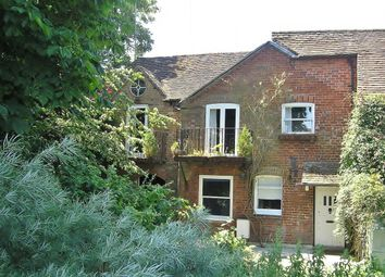 Thumbnail 2 bed end terrace house for sale in Church Road, Pangbourne, Reading