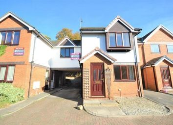 Thumbnail 3 bed flat to rent in The Conifers, Kirkham, Preston