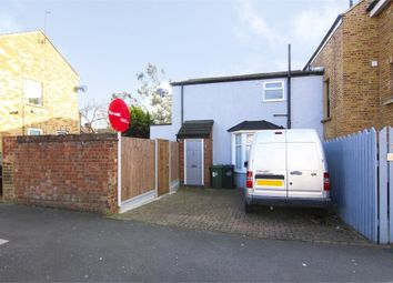 Thumbnail 1 bed flat for sale in Hatherley Road, Walthamstow, London