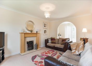 Thumbnail 4 bed detached house for sale in Talisker Avenue, Kilmarnock