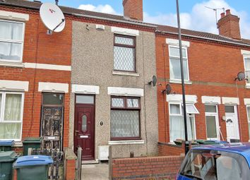 Thumbnail 2 bedroom terraced house for sale in Ransom Road, Coventry