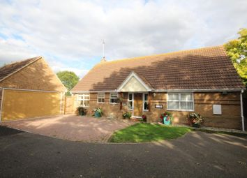 Thumbnail 2 bed detached bungalow for sale in Bakers Farm Close, Wickford